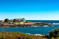 Bush Family Kennebunkport compound